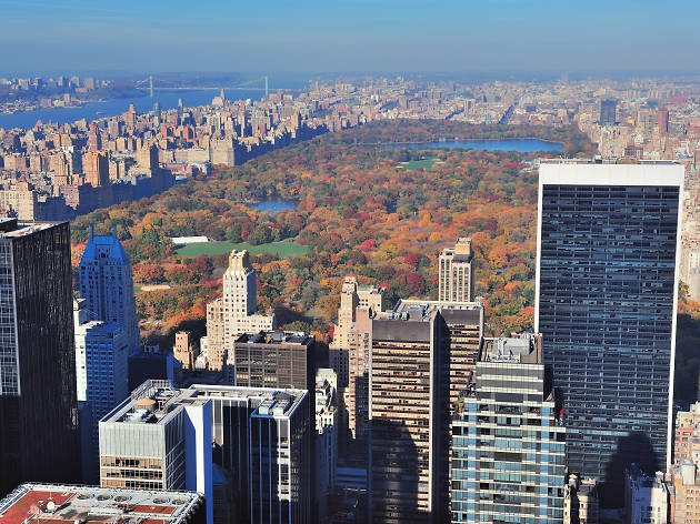 18 amazing things to do in NYC this weekend