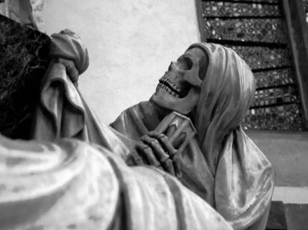 Muertes históricas