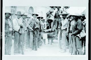 La muerte en nuestras historias del siglo XX revolución mexicana pensar la muerte