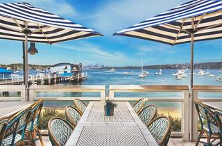 October Long Weekend at the Watsons Bay Boutique Hotel