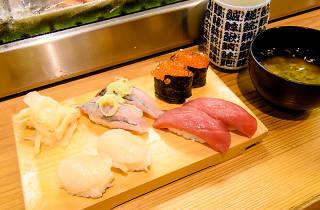 Sushi Syo