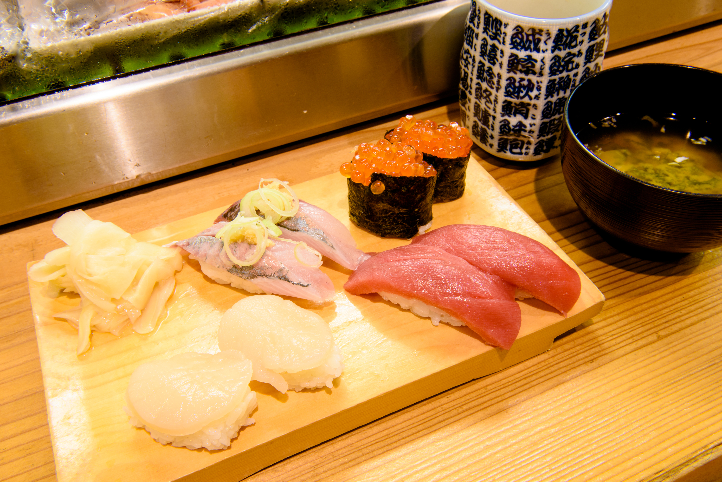 Sushi Syo | Time Out Tokyo
