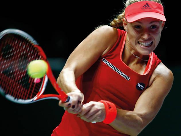 WTA Finals 2016 – Match details