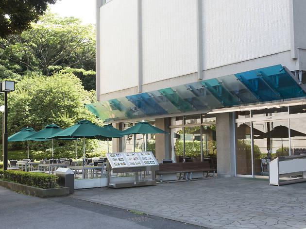 ホテルオークラ ゆりの木
