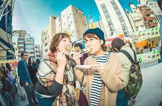 大江戸ビール祭り2016秋