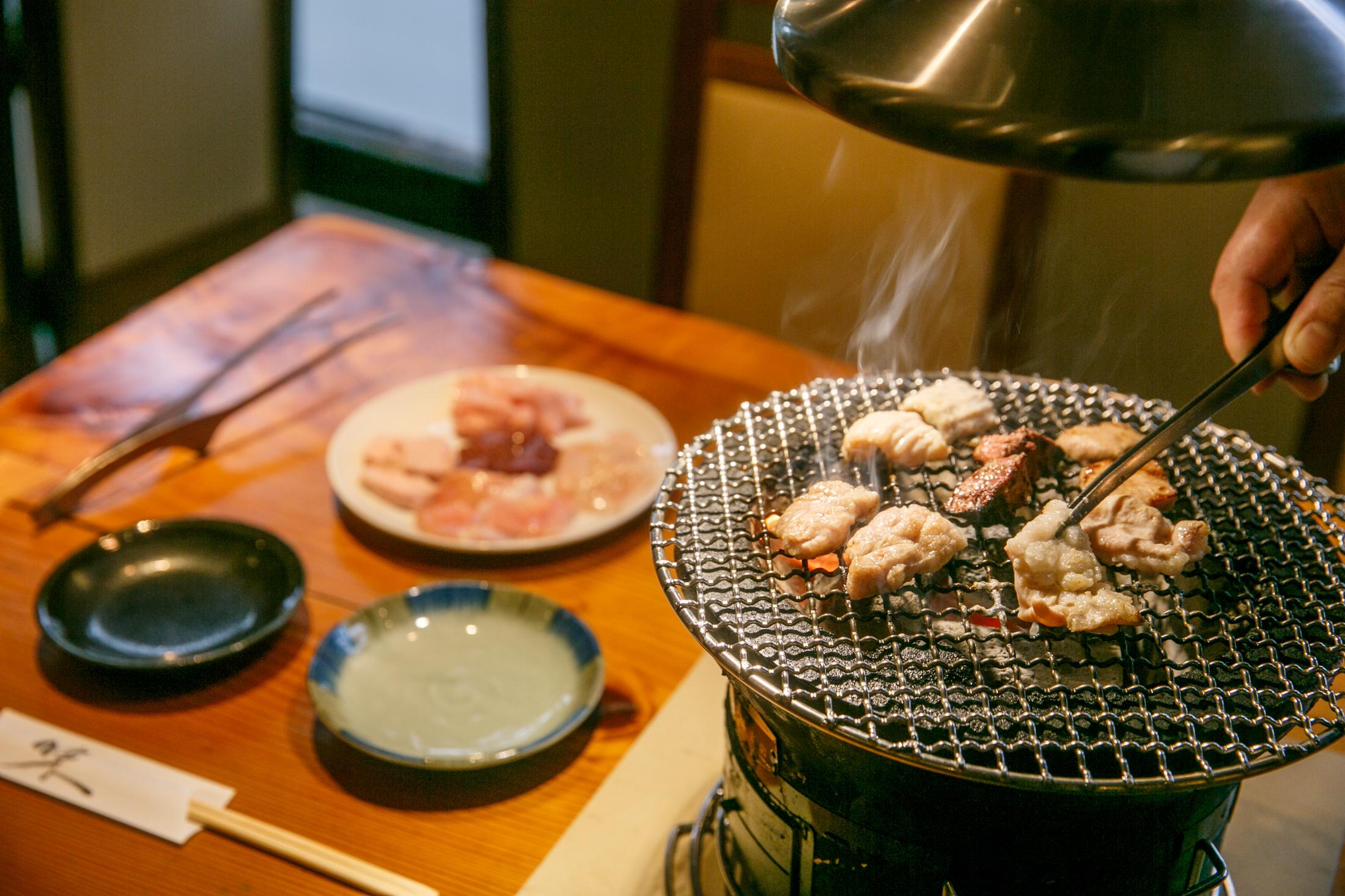 Sumibi Maruichi | Time Out Tokyo