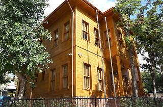 Karikatür Evi