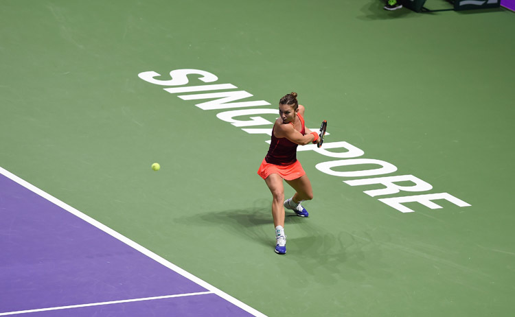 WTA Finals Singapore: Eight things you need to know