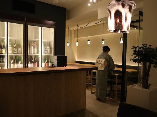 Sake Scene Masufuku