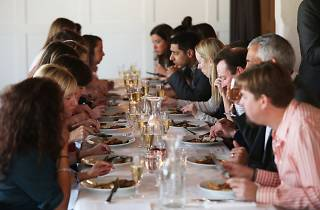 London Restaurant Festival 2015