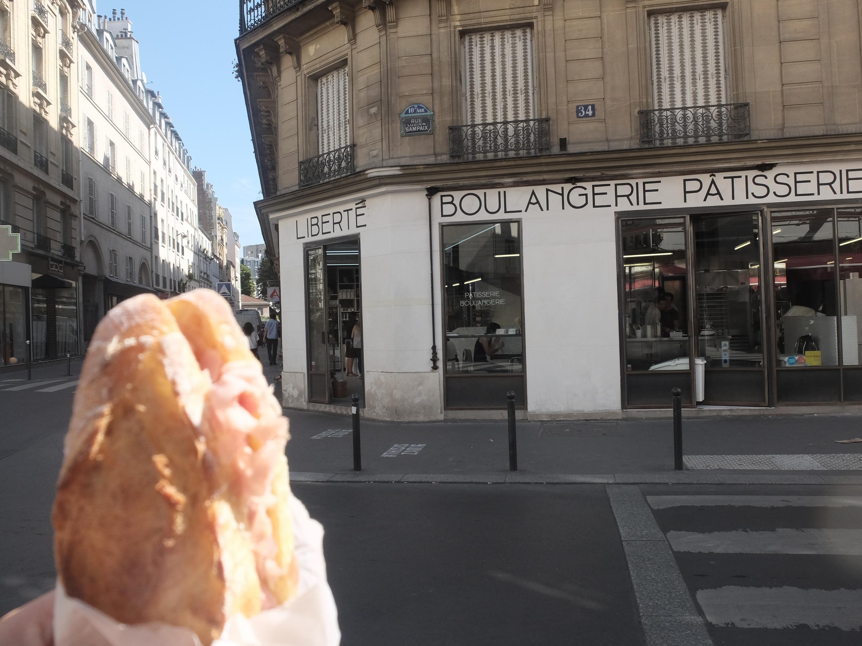 Boulangerie Liberté 14/20