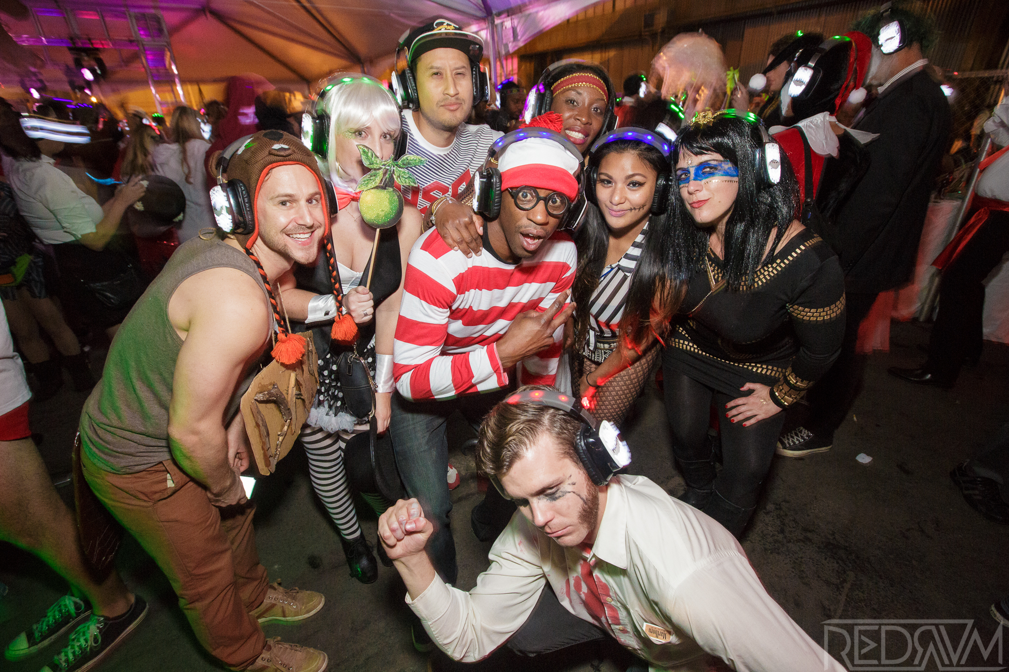 San Francisco Halloween 2016 party and event guide