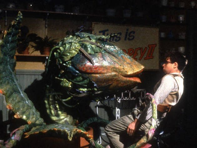 'Little Shop of Horrors' at Farmopolis