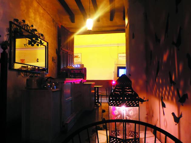 Golem Bar Guanajuato