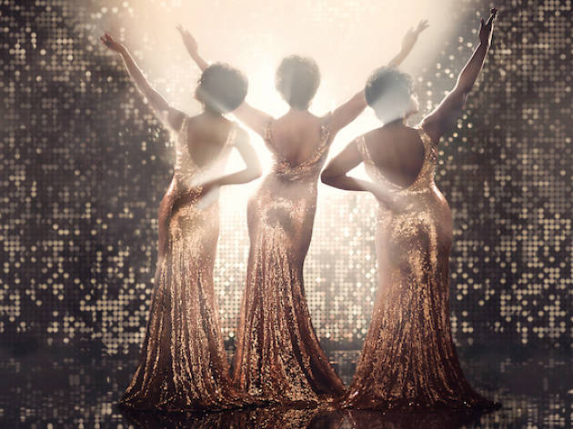 Offer: Tickets to 'Dreamgirls'