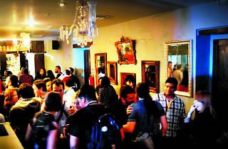 W Club Guanajuato