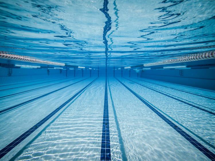 A nedar!