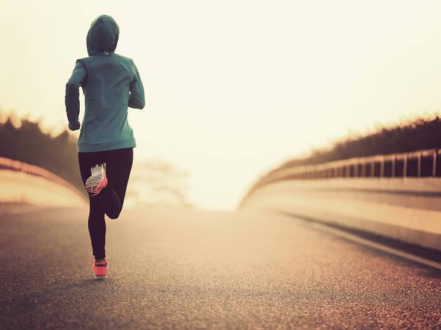 córrer