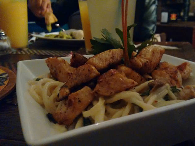 Restaurante Van Gogh Guanajuato