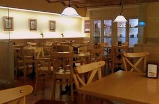 Café Santa Lucía