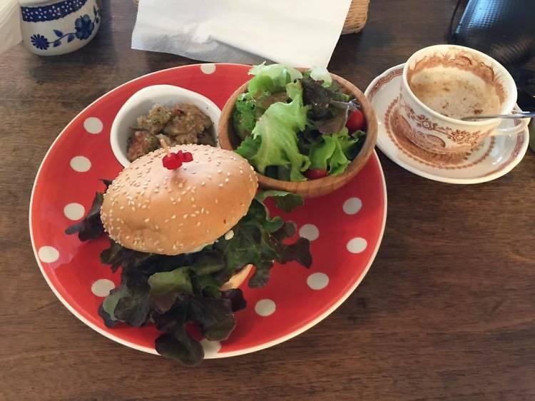 Bonita Café and Social Club