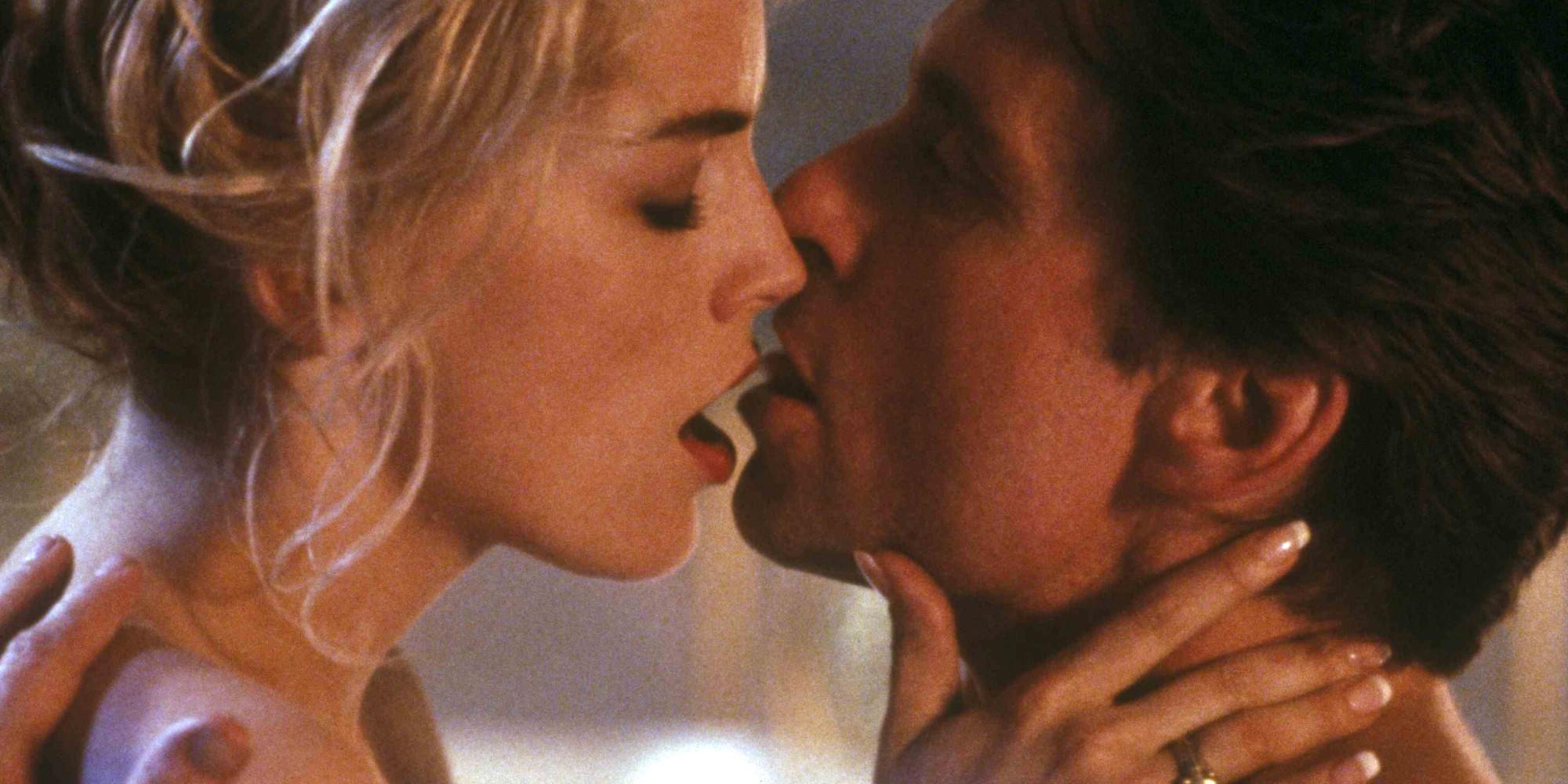 19 escenes de sexe que preferiries no haver vist mai