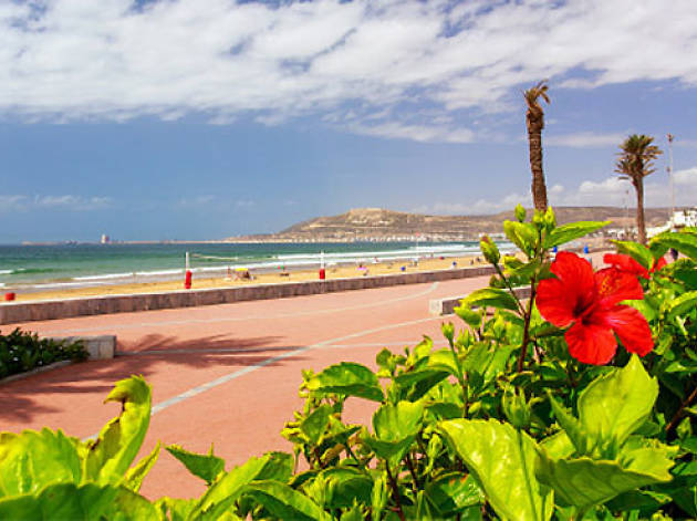The 3 best things to do in Agadir