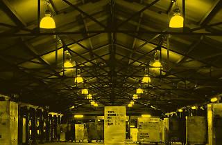Public Art Melbourne Biennal Lab