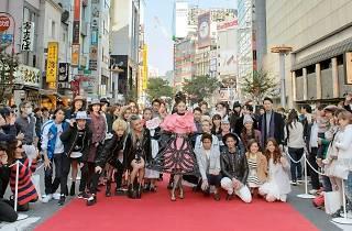 渋谷ファッションウィーク
