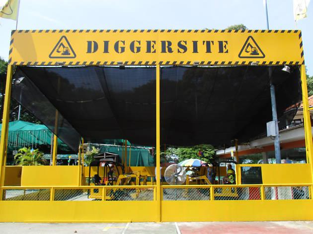 Diggersite