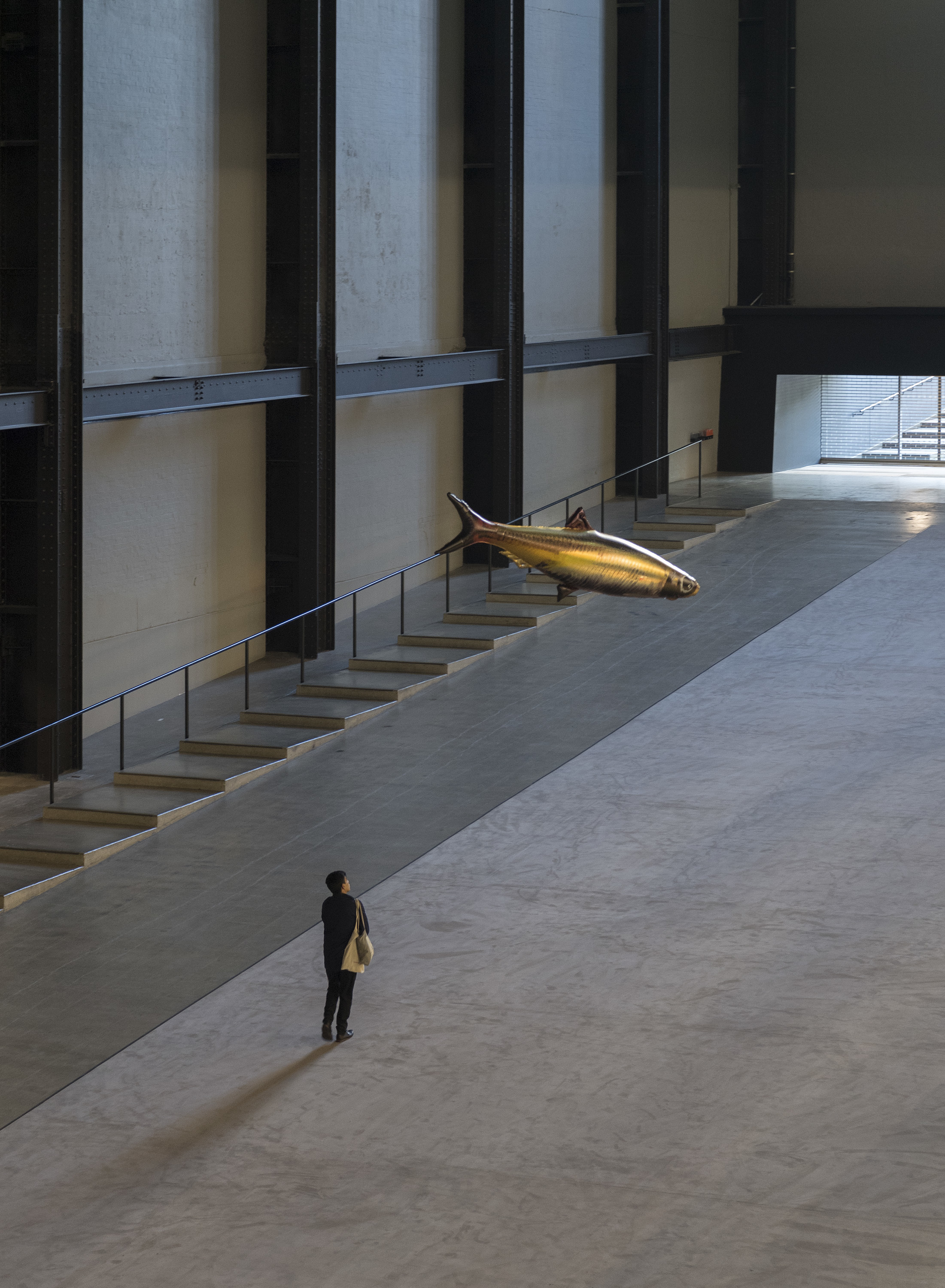 Tate Modern's Hyundai Commission: your guide to the Turbine Hall