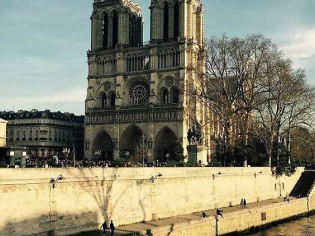 24h à Paris