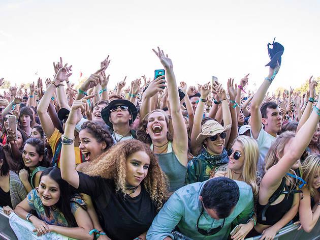 Austin City Limits Music Festival Weekend 1