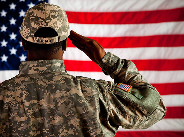 The best Veterans Day songs