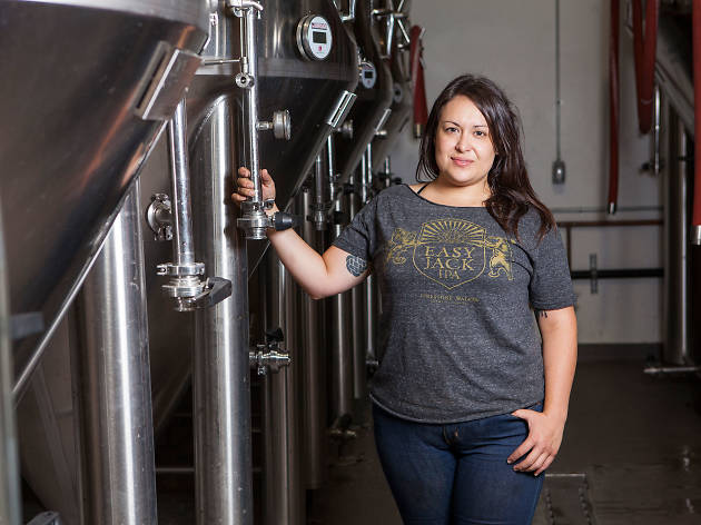 Meet five women behind your favorite L.A. beers
