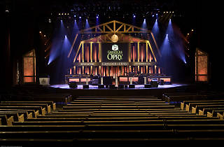 The Grand Old Opry