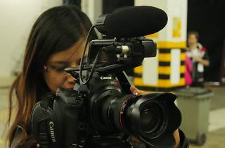 48 Hour Film Project CDMX