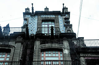 Casa de Don Juan Manuel Solórzano