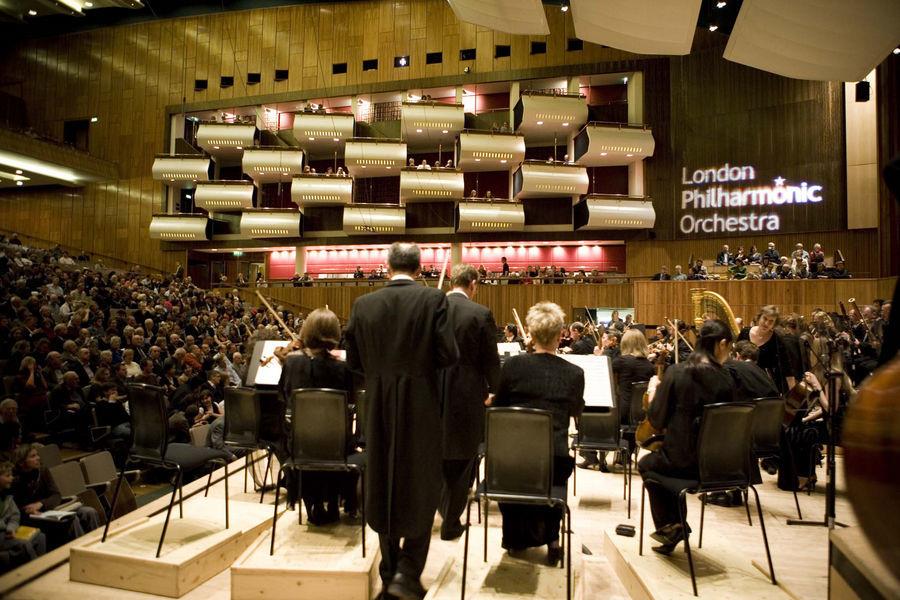 London Philharmonic Orchestra: Rachmaninoff, Chopin and Glinka