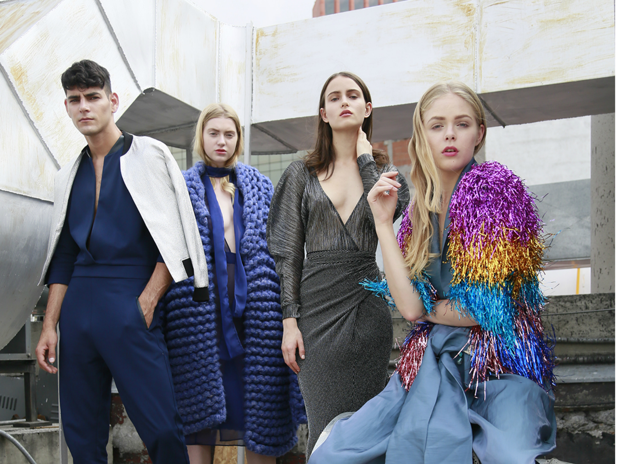 10 diseñadores mexicanos que están cambiando la industria de la moda