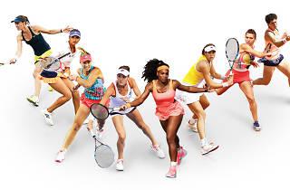 WTA Finals 2016