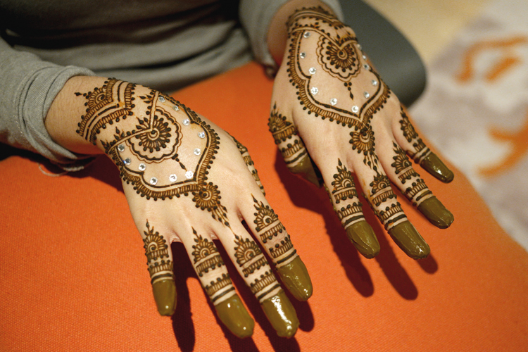 Best Henna Artists In Singapore