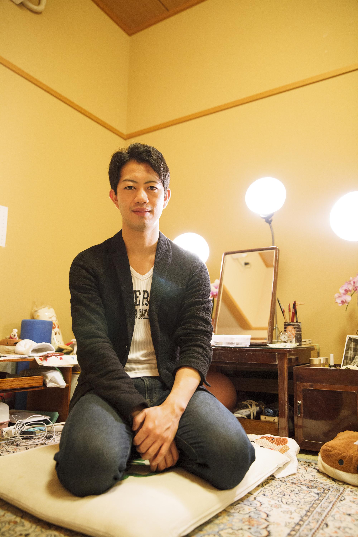 Interview: Kazutaro Nakamura