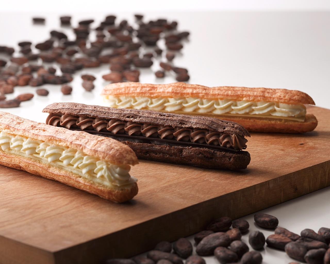 チョコレート好きは集う。