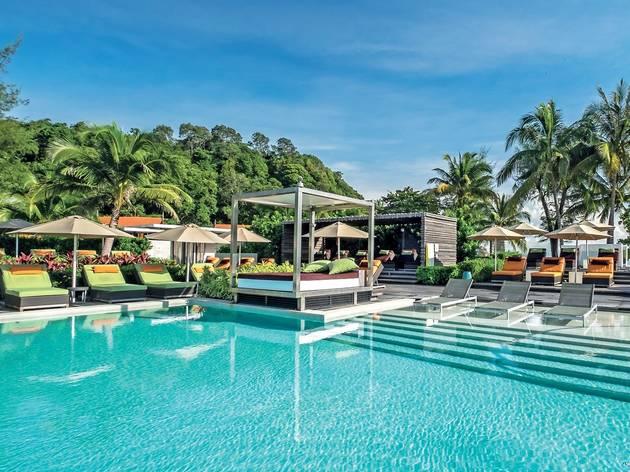 Club Med Cherating Beach