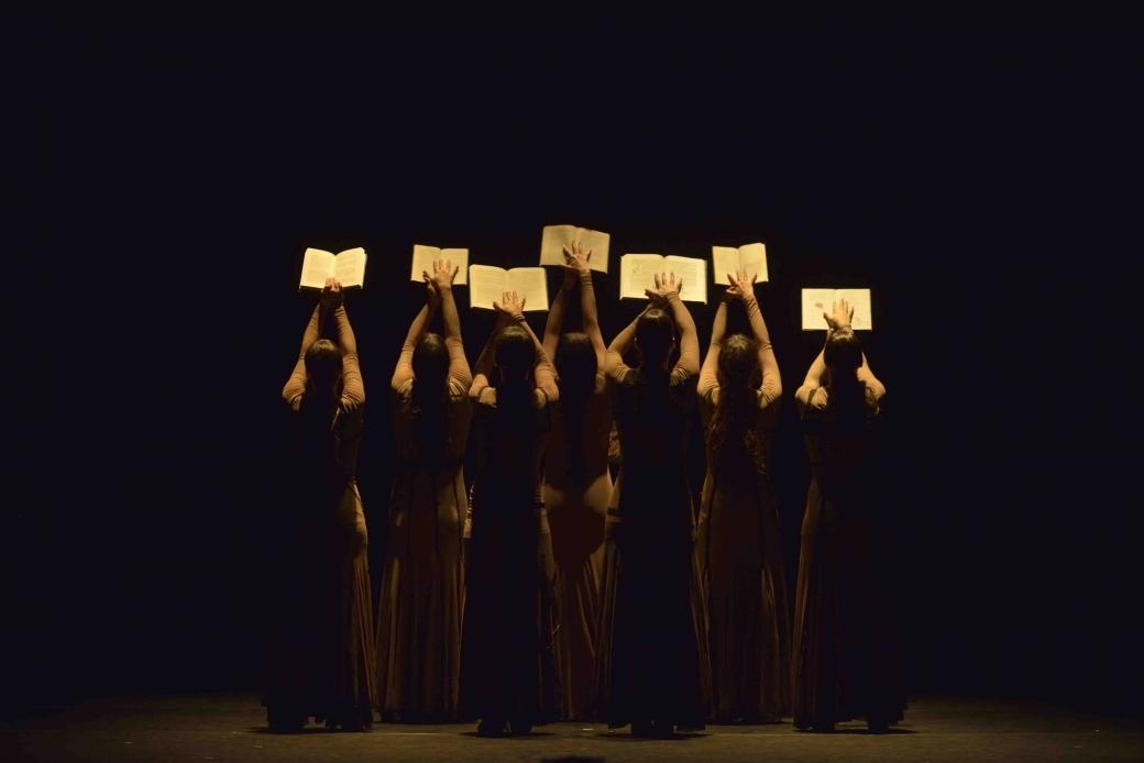 Dance: Yo, Carmen