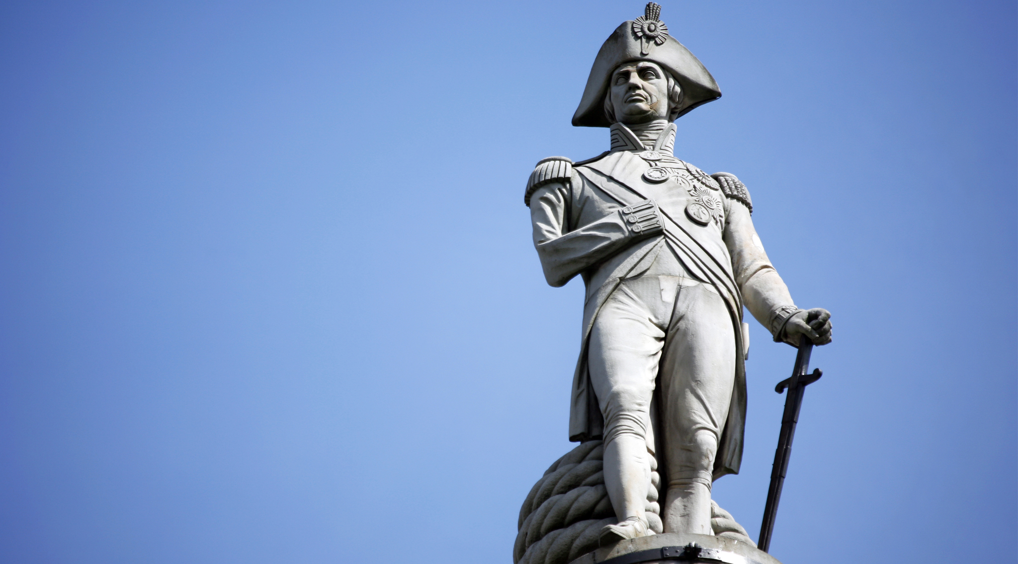 The top 20 public sculptures in London
