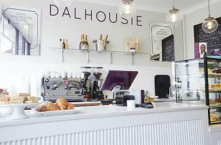 Dalhousie, 2016