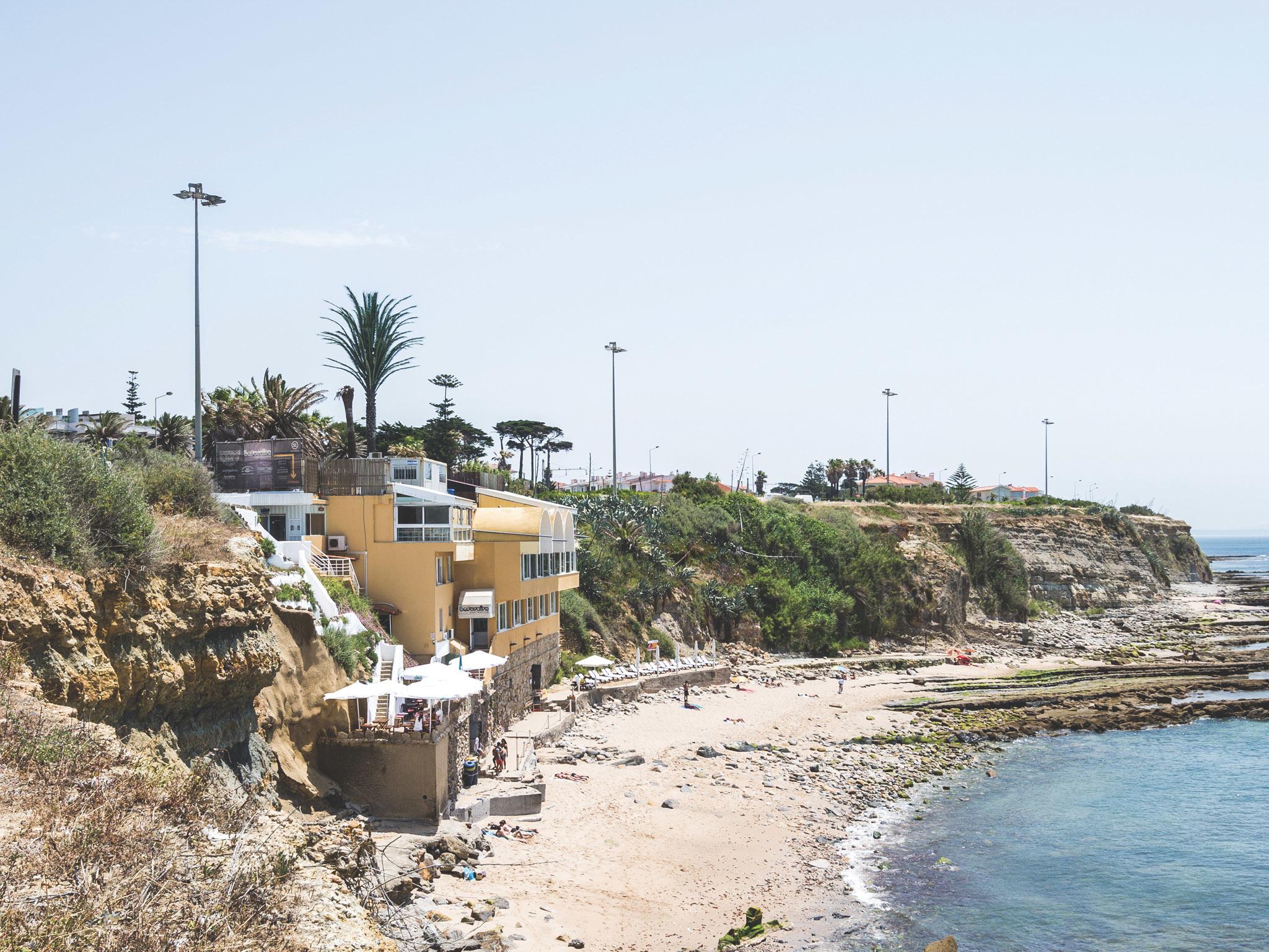 Sunset Beach Club Bafureira - Praia da Bafureira, São Pedro do Estoril