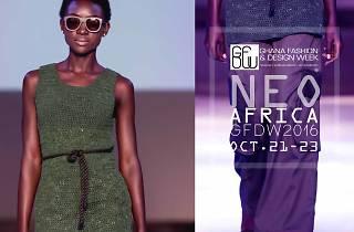 Ghana Fashion and Design Week